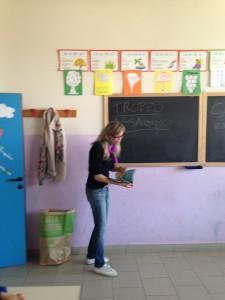 laboratorio didattico, scuola primaria